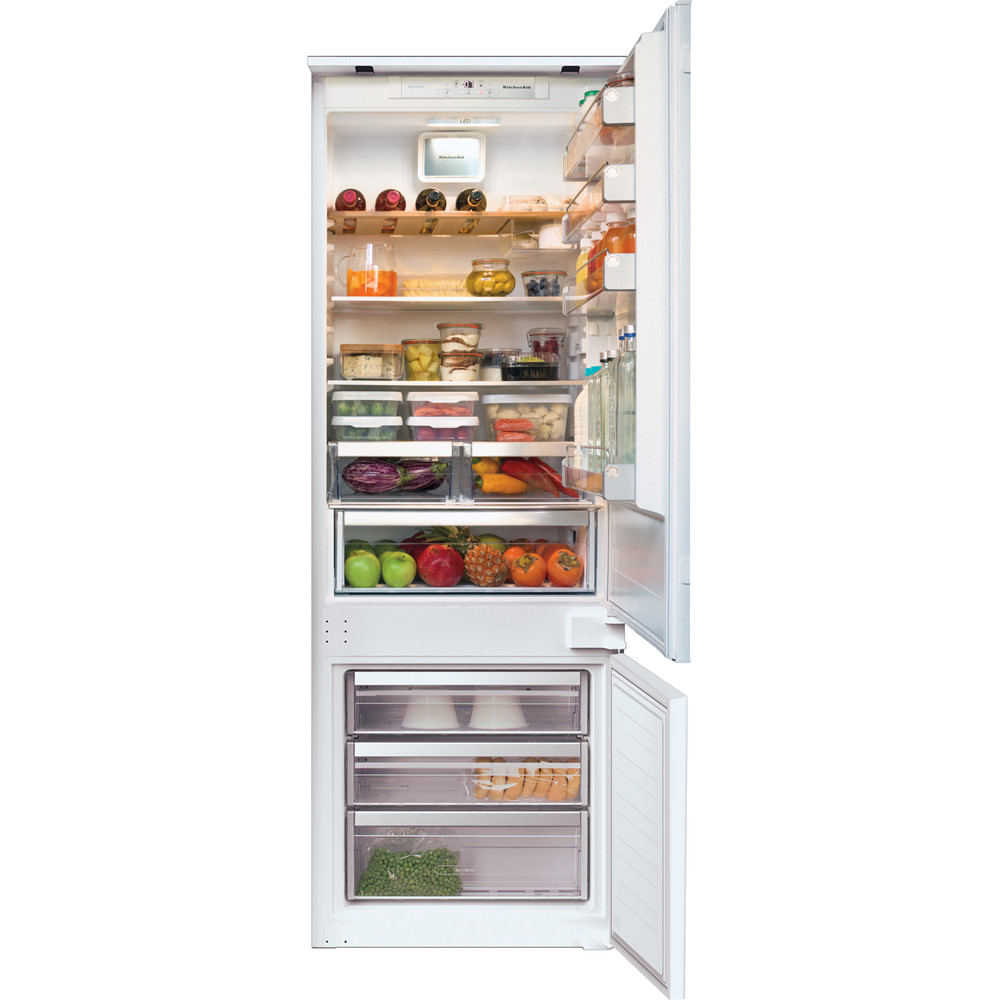 Kitchenaid Fridge Freezer Kcbdr 20700