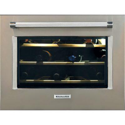 45 CM WINE CELLAR KCBWX 45600 kitchenaid refrigerator beirut